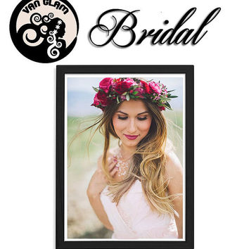 Balayage, Ombre, European Hair, Clip In Extensions, Bridal Collection