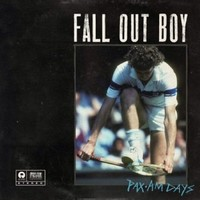 "Fall Out Boy - Pax Am Days - 2 x 7"" Vinyl EP *NEW & SEALED*"