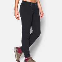 Women's UA ArmourVent™ Trail Pant | Under Armour US