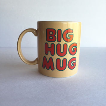 Big Hug Mug Collectors Cup