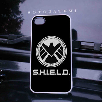marvel agents of shield iphone case, phone case, iphone 5C, i phone 5, iphone 4/4S, Samsung galaxy s4,s5,s3, and galaxy Note 3, Ipod case