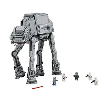 Disney Ensemble LEGO 75054 AT-AT Star Wars | Disney Store