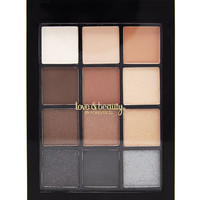 The Eye Shadow Palette