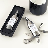 Wine Butler - Gift - Barware - Tabletop - Home Decor | HomeDecorators.com