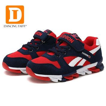 Breathable Children Shoes Sneakers Sport Shoes for Boys & Girls
