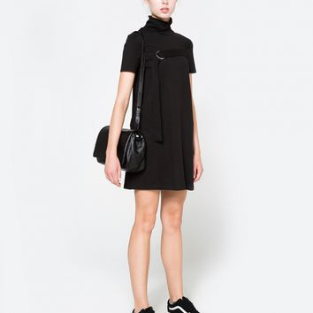 Cheap Monday / Steel Dress in Black