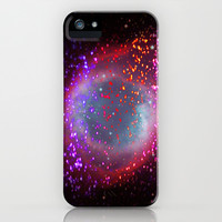 sparks of attraction iPhone & iPod Case by Marianna Tankelevich
