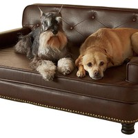 Enchanted Home Pet Library Sofa, 40.5 by 30 by 18-Inch