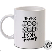disney quotes, Coffee mug coffee, Mug tea, Design for mug, Ceramic, Awesome, Good, Amazing