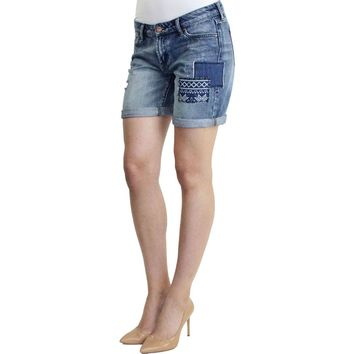 Girlfriend Shorts Carico By Dear John Denim