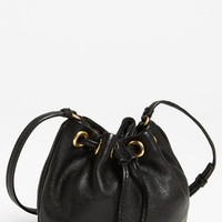 MARC BY MARC JACOBS 'Too Hot to Handle - Mini' Leather Drawstring Crossbody Bag | Nordstrom