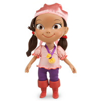 Disney Izzy Talking Figure - 12'' | Disney Store
