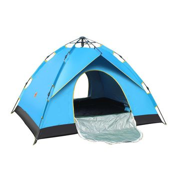 2 Person Leisure Beach Tent