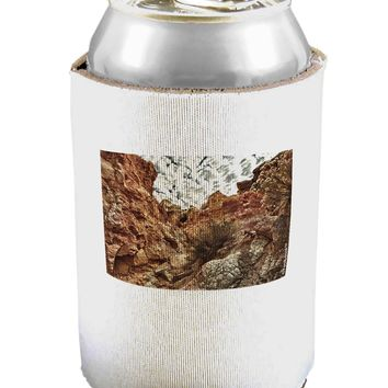 Colorado Painted Rocks Can / Bottle Insulator Coolers