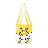 Gudetama 2-Way Shoulder Tote Bag: Underwear