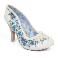 Pearly Girly | Irregular Choice