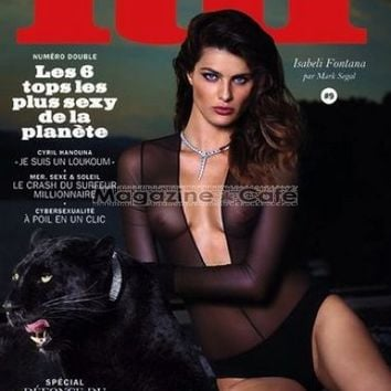 Buy Lui Magazine Subscription   Buy at Magazine Café - Single Issue & Subscription Specialist in USA