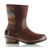 Sorel Slimshortie Casual Boot - Women's