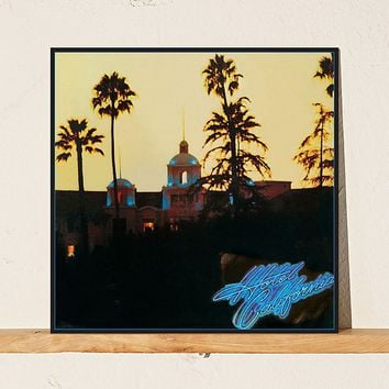 The Eagles - Hotel California LP | Urban Outfitters