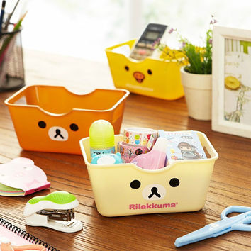 Cartoon debris finishing box box box bear rectangular square [11516225167]