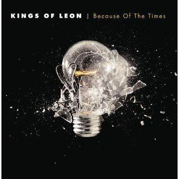 Kings Of Leon - Because Of The Times