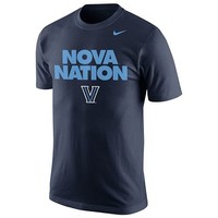 Nike Villanova Wildcats 2015 Selection Sunday Tee - Men