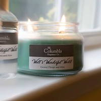 Everyday Collection candles - Reminiscent Collection
