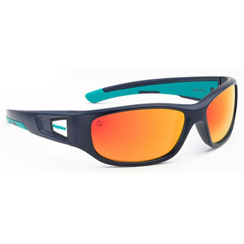 Miami Dolphins Zone Kids Sunglasses