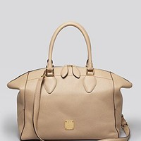MCM Tote - First Lady Medium | Bloomingdale's