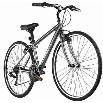 TRAYL Women's Swift 700C Hybrid Bicycle