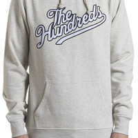 SHOP THE HUNDREDS | The Hundreds: Rebound pullover hooded sweatshirt