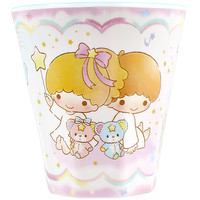 Buy Sanrio Little Twin Stars Starry Sky Dance Melamine Plastic Cup at ARTBOX