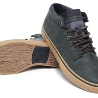 The Hundreds: Johnson Mid Black