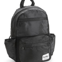 Smell Proof Fundamental Cookies Backpack in Black