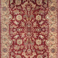 Custom Oriental Rugs - Floral Designs, Traditional Carpets