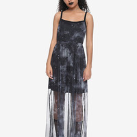 Star Wars Starfighter Maxi Dress
