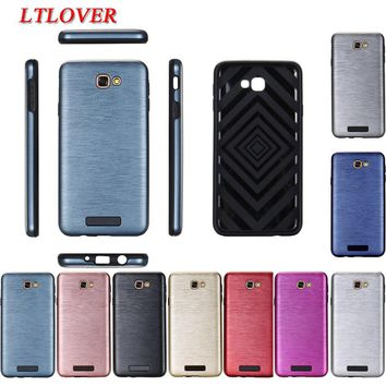 For Galaxy J7 Prime Silicone Shockproof Strong Armor Hard Cover Case For Samsung Galaxy J7 Prime Back Cover Mobile Phone Shell