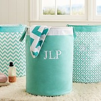 Monogram Bathroom | PBteen
