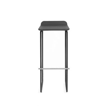 Sprig Counter Stool - Black