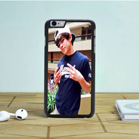 Hayes Grier Magcon Boys iPhone 6S Case Dewantary