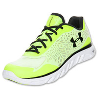 Men's Under Armour Spine Lazer Running Shoes