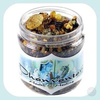 Dhanvantari Resin Incense