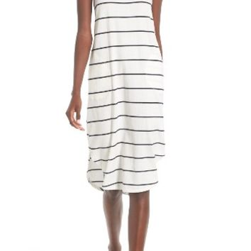 Lush Racerback Tank Dress | Nordstrom