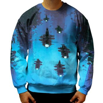 The Voyage Sweatshirt