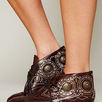 Free People Artifact Ankle Boot