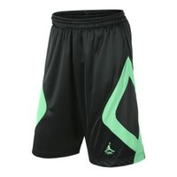Nike Store. Jordan AJ4 Caged Up Men's Basketball Shorts