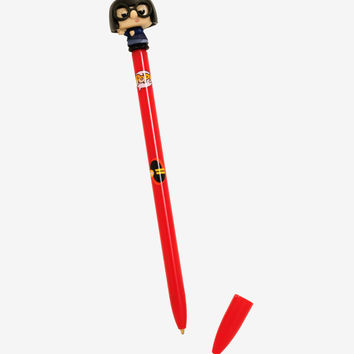 Funko Disney Pixar The Incredibles 2 Edna Mode Pop! Pen Topper