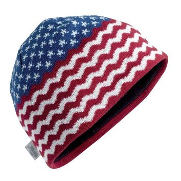 USA Merino Wool Hat