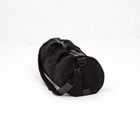 Totokaelo - Saturdays Surf NYC Black Lee Duffel Bag - $175.00