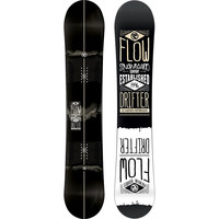 Flow Drifter Snowboard - Wide One Color,
